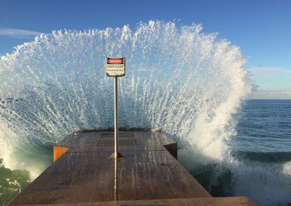 COPEP & NCCOE Free Online Seminar 29 July 2020: Updated Mean Sea-Level Analysis Around Australia