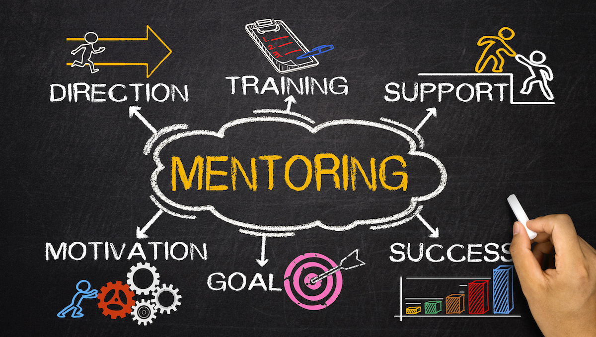 PIANC ANZ Mentoring Program